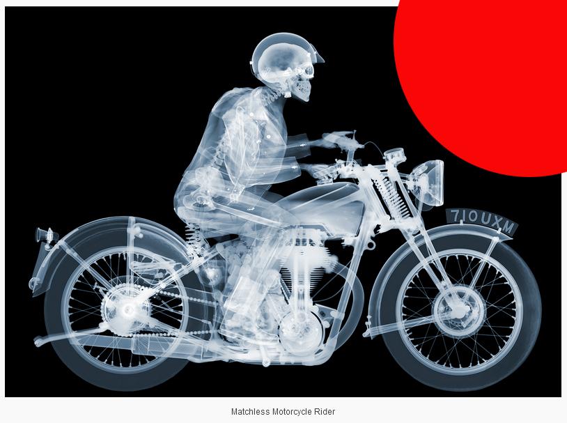 roentgenmotorcycelist